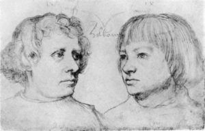 Holbein brothers
